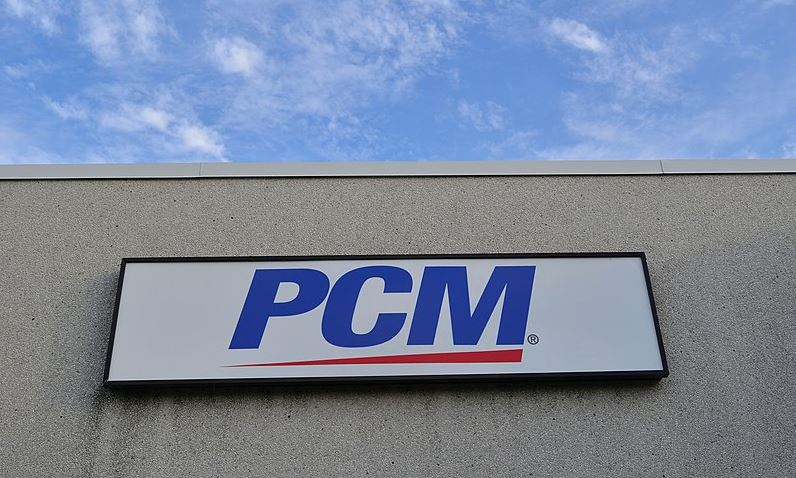 Breach at Cloud Solution Provider PCM Inc.