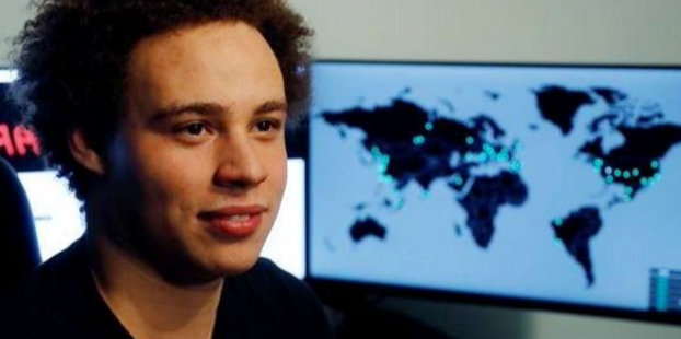 "No Jail Time for ""WannaCry Hero"""