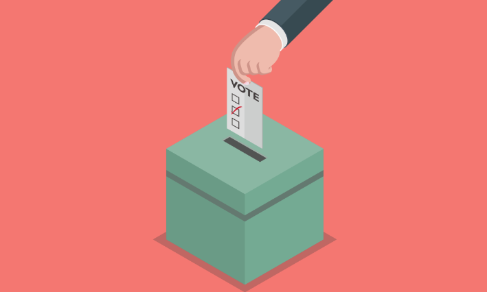 The Unsexy Threat to Election Security
