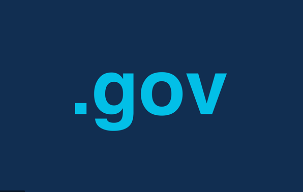 It's Way Too Easy to Get a .gov Domain Name