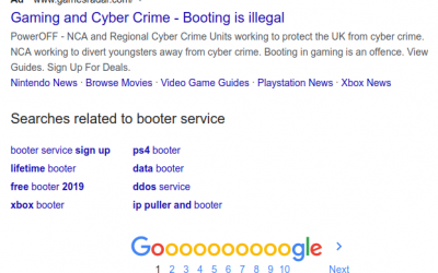 UK Ad Campaign Seeks to Deter Cybercrime