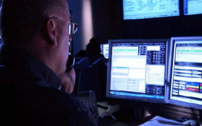 Who's Behind Monday's 14-State 911 Outage?