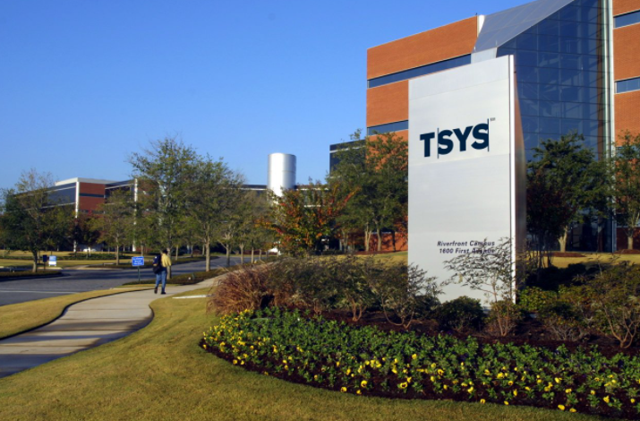 """Payment Processing Giant TSYS: Ransomware Incident """"Immaterial"""" to Company"""