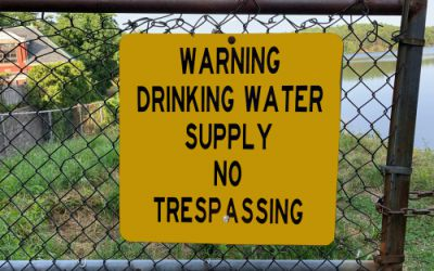 How Cyber Safe is Your Drinking Water Supply?