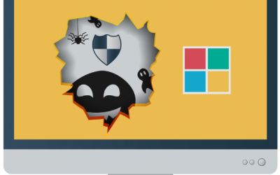 Patch Tuesday, October 2021 Edition